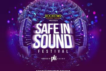 Safe In Sound Festival Boise Promo Mix