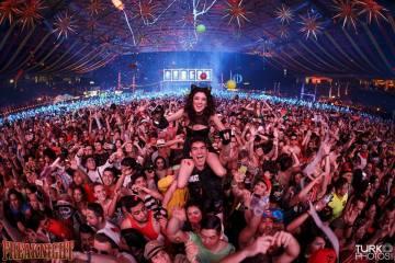 FreakNight Festival Photo: Turk Photos