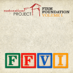 Firm Foundation Volume 1 Digital Cover Art