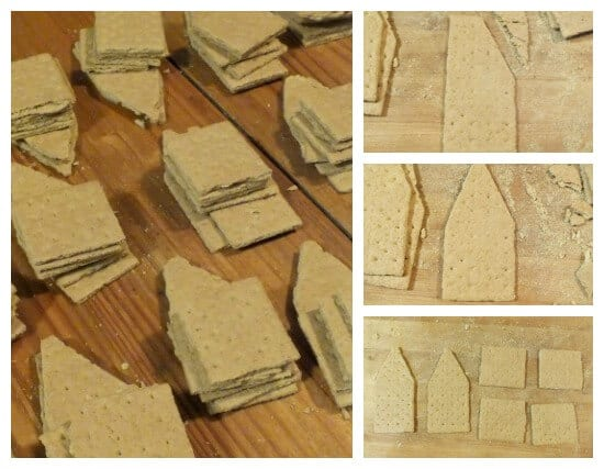 graham-cracker-houses