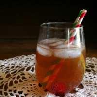 Jameson Irish Redhead Cocktail