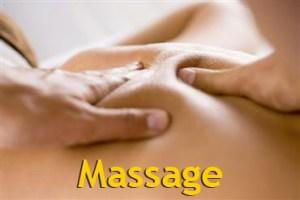 Denver Medical Massage
