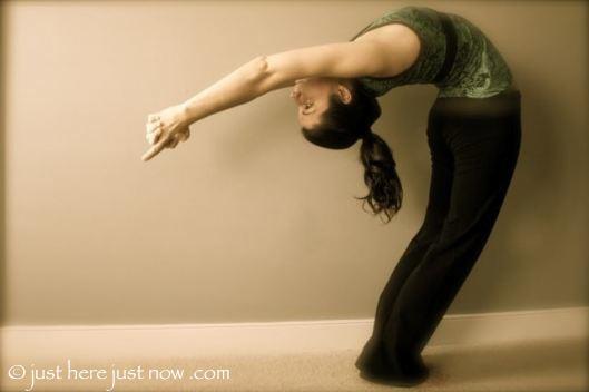 bad yoga 2