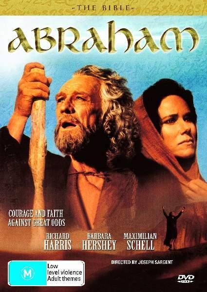 The Bible Series - Avraam