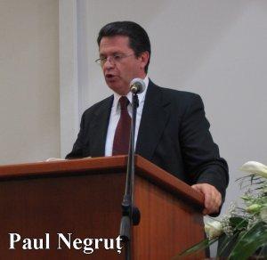 Cartea Apocalipsei - studiu biblic audio cu Paul Negruti ep. 1-30