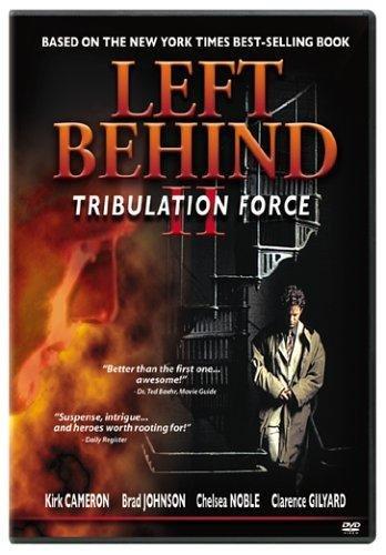 Left Behind 2 Tribulation Force (Luptatorii Necazului) 2