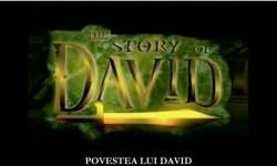 povestea lui david