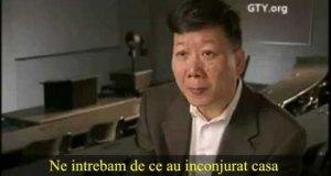 Daniel Wong China comunism si prigoana