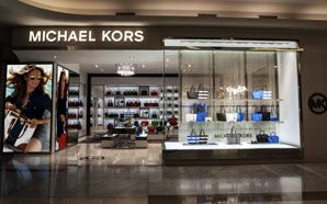 Michael Kors Lifestyle store opens in Quest Mall, Kolkata