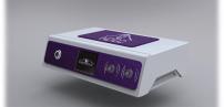Biofeedback System Indigo