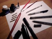 Strumenti di base e materiali scolastici: attenzione alle sostanze nocive in matite e inchiostri.