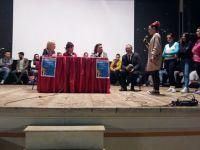"""Gli studenti del """"Lombardi"""" di Airola incontrano la scrittrice Ester Viola"""