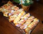 spirale cu mere si stafide ~ copy