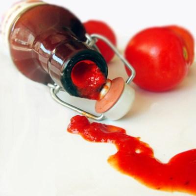 Ketchup de casa, reteta pentru iarna