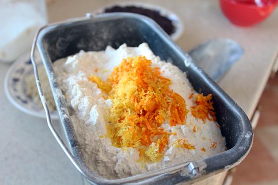 Preparare Baigli - bejgli - unguresc cu mac si cu nuca 2