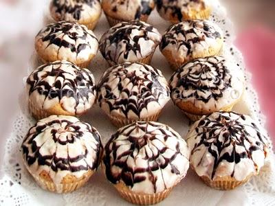 Muffins pufosi – foarte gustosi