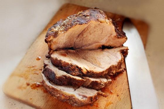 friptura de porc cu bere preparare 7