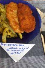 Snitel de porc by dana_radu23