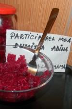 Salata de sfecla rosie by adinagrig