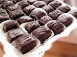 ciocolata bounty de casa