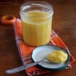 Orange – sau lemon – curd
