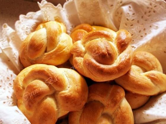 painici japoneze butter buns