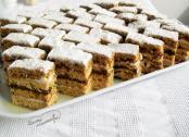 Preparare Prajituri si dulciuri de Craciun 22