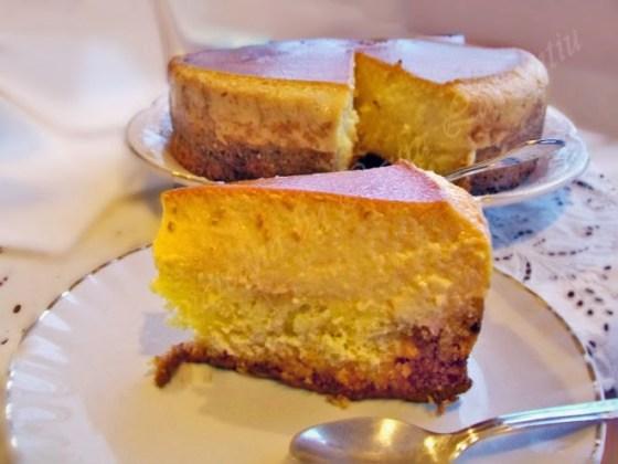 torta de zahar ars