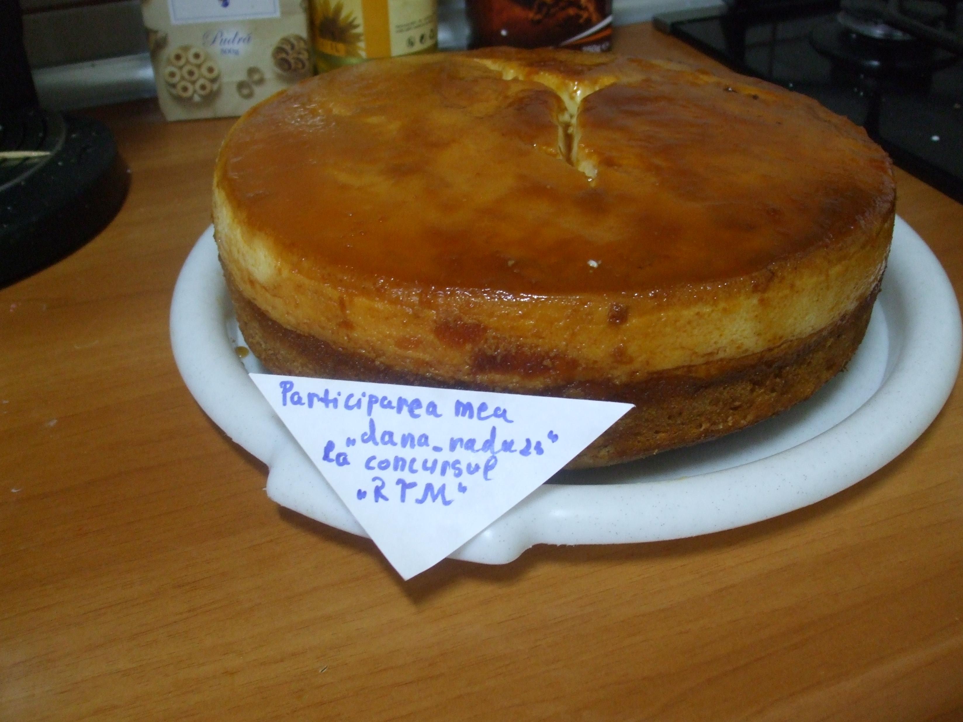 Tort de zahar ars by dana_radu23