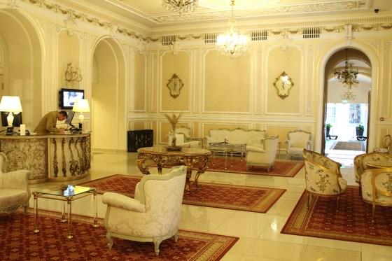 hol receptie grand hotel continental