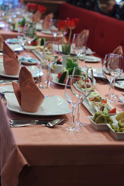 restaurant turcesc royal holiday palace