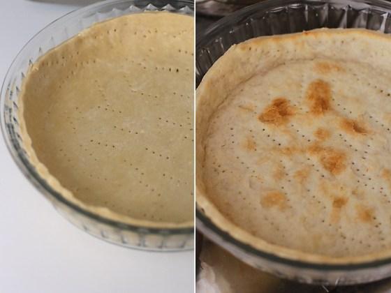 preparare tarta 2
