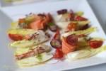 salata de andive cu somon 1
