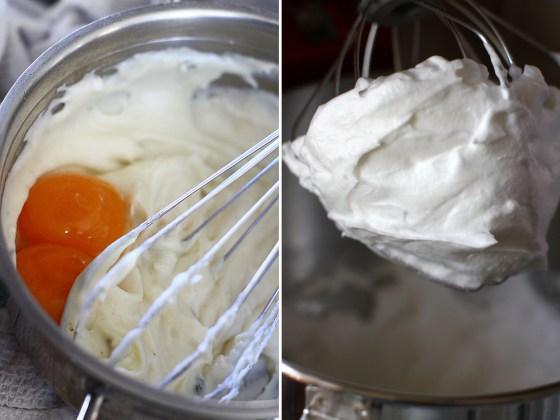 preparare souffle cu branza 3