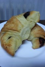 Croissante si pateuri din aluat foetat ultrarapid by radu camelia