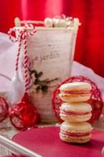 Macarons by Maria Zambetania