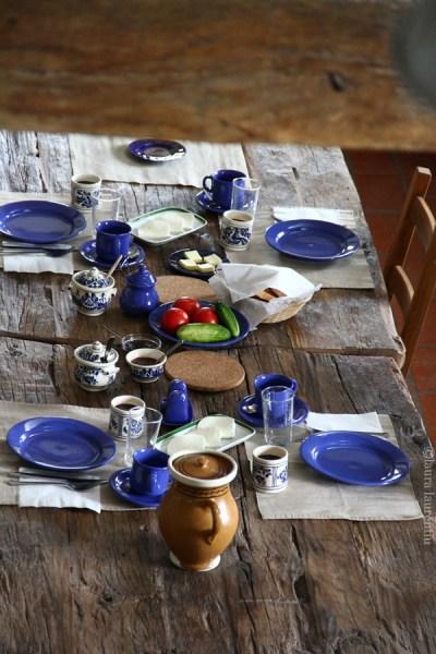 convivium transilvania mic dejun