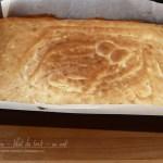 pandispan pufos - blat de tort - cu unt, reteta de blat de tort din pandispan cu unt
