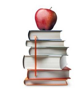 Books & Apple