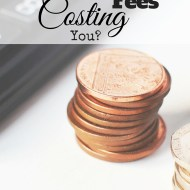 How Much Are Investment Fees Costing You?