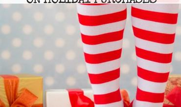 Earn Double Cash Back {Or Even TRIPLE} on Holiday Purchases