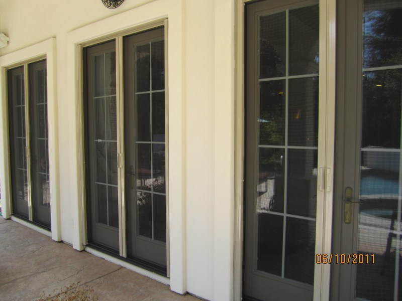 Large Of Screens For French Doors