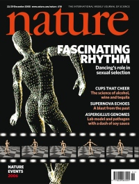 trivers nature