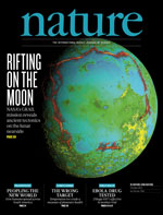 nature oct cover