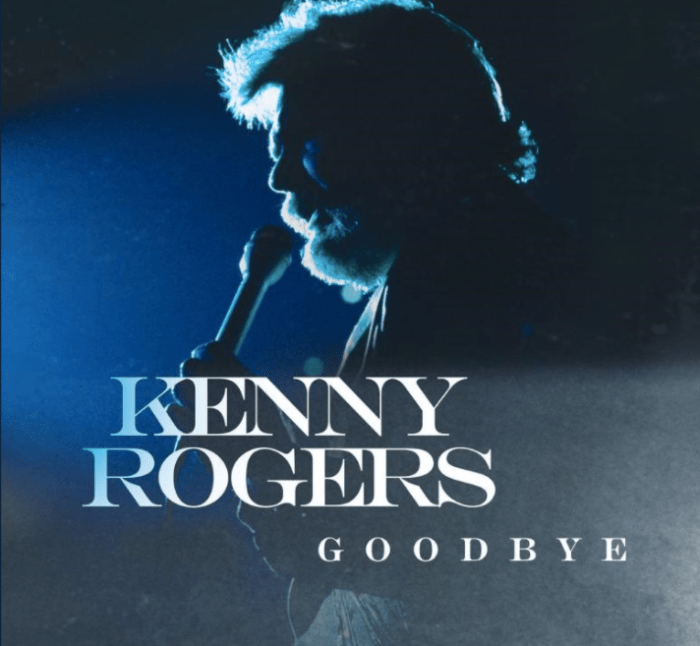 kenny rogers goodbye resurfaces on radio stations after death