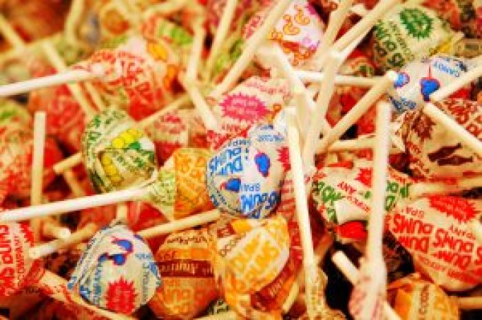 The Spangler Candy Company, which bought up the brand, already has a lot of classic candies it makes