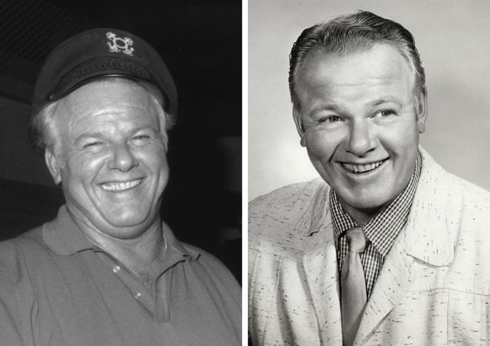 alan hale jr the skipper