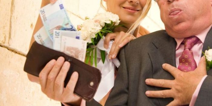 bride wants to charge entrance fee for wedding guests