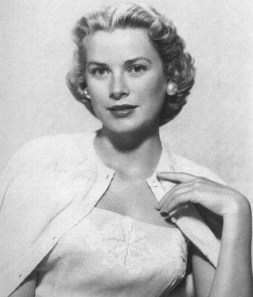 Grace Kelly Twin-Set