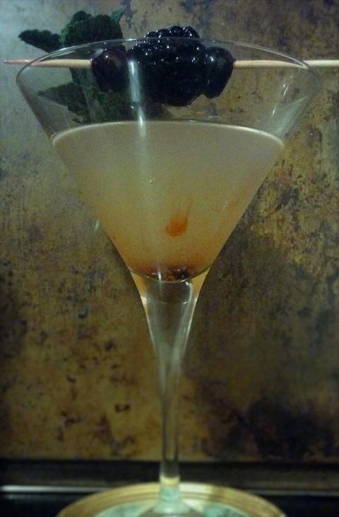 Eld Fen Martini 7